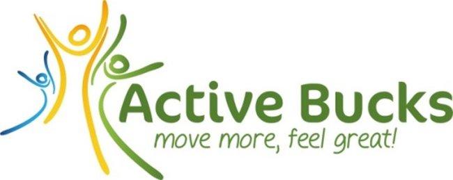 Active Bucks logo