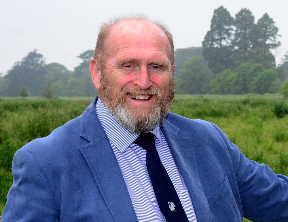 Bill Chapple OBE, BC Cabinet Member for EnvironmentDSC_6129.jpg