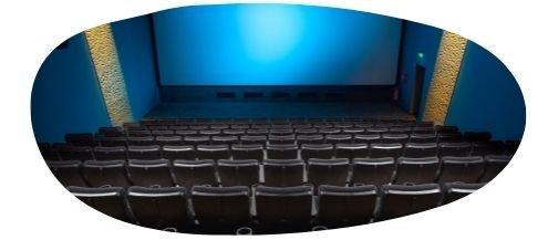 A cinema