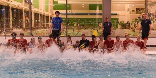 The Horizon Pool team